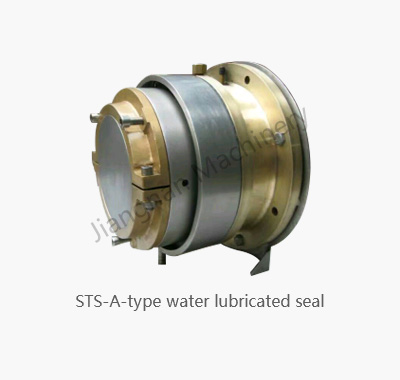 STS-A-type water lubricated seal